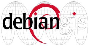 Debian GIS